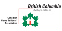 The Canadian Home Builders' Association of British Columbia