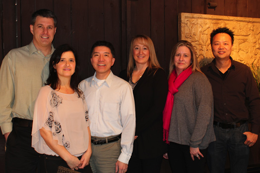 Photo of the Gobin Appraisals Staff